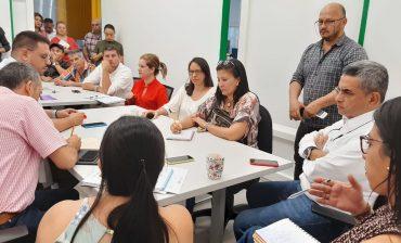 El Área Metropolitana y Alcaldía de Floridablanca sirvieron de facilitadores del acuerdo entre la comunidad y Metrolínea, para restablecer la ruta P3 Bucarica-UIS a partir del 24 de febrero