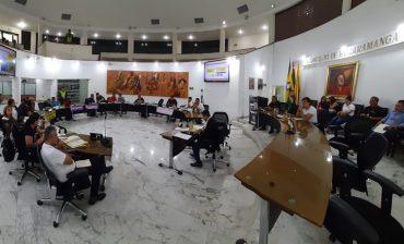 Comunicado del Director del Área Metropolitana, en respuesta a una denuncia presentada por el corporado Fabián Oviedo en el recinto del Concejo de Bucaramanga, el domingo 23 de febrero