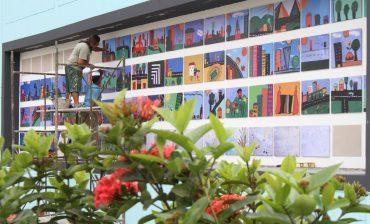 Barrio Museo San Miguel, la ciudad es una construcción de la memoria