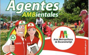 En acción los Agentes AMBientales, los representantes directos del AMB ante la comunidad