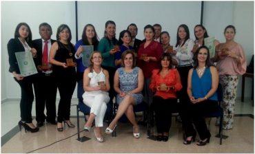 AMB retoma experiencia ambiental exitosa de Ecoeficiencia y premia a los Hospitales Sostenibles de 2013