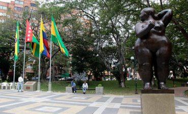 """Arte y creatividad del reciclaje podrán apreciarse este viernes en primera """"Feria al Parque"""""""