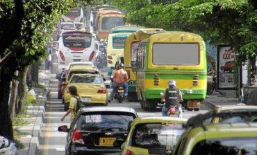 No circularán los vehículos del transporte público colectivo metropolitano durante el tiempo de la restricción por la contingencia del COVID-19, entre las 8:00 p.m. del 20 de marzo y las 4:00 a.m. del 24 de marzo
