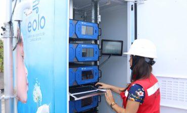 El paulatino mejoramiento de la calidad del aire en el área metropolitana de Bucaramanga, que de acuerdo con las mediciones del AMB estuvo en el rango de Bueno, durante el 96,66 % del tiempo monitoreado en los primeros 15 días del mes de octubre
