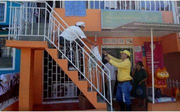 Bucaramanga Crece Contigo enseñará a reciclar a habitantes de los corregimientos y tres comunas