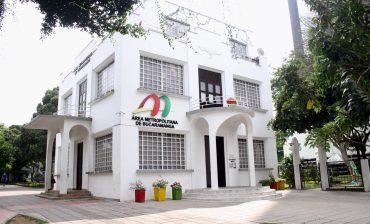 Por modificación temporal del horario laboral, este sábado 28 de noviembre habrá atención al público de 7:00 a.m. a 12:00 del día en las oficinas del Área Metropolitana de Bucaramanga