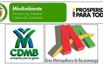 Bajo el liderazgo del Ministerio de Ambiente CDMB y AMB inician proceso de concertación de funciones y competencias como Autoridades Ambientales