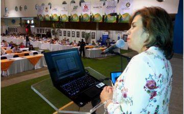 """""""Los empresarios exigen entidades ambientales que respondan a sus requerimientos y aquí estamos nosotros para hacerlo"""": Consuelo Ordóñez Directora AMB"""