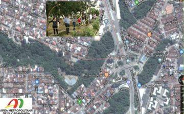 Declaratoria de nulidad expedida por el Tribunal Administrativo de Santander para la licencia de construcción de un predio localizado en el barrio Diamante II de Bucaramanga, es el resultado de una gestión coherente del AMB