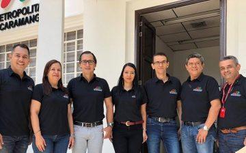 Índice de Desempeño Institucional del Área Metropolitana de Bucaramanga está por encima de la media nacional, según los resultados entregados por la Función Pública