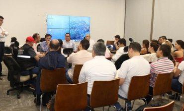 Alcaldes metropolitanos suscribieron memorando de entendimiento para avanzar en la búsqueda de soluciones a la disposición final de los residuos. Mandatarios entrantes participaron en la convocatoria del AMB, por mandato del Juez 15 Administrativo