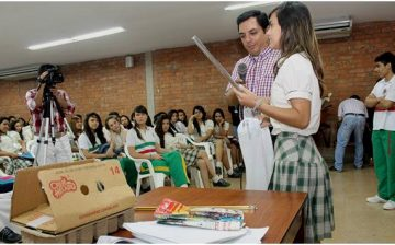 Municipio de Bucaramanga y comunidades desarrollan exitoso proceso de educación frente al reciclaje