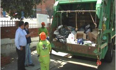 Floridablanca le dice sí al reciclaje en el Área Metropolitana