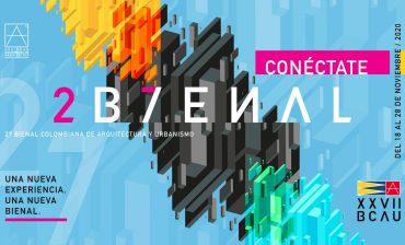 Tres proyectos realizados por el AMB junto a las alcaldías de Bucaramanga y Piedecuesta fueron seleccionados para la Bienal de Arquitectura 2020