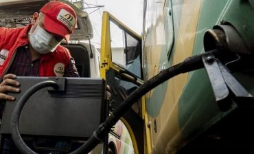 #AMB | ¡Acciones frente a los buses que prestan el servicio público en Bucaramanga y su área metropolitana, con el fin de mejorar sus condiciones de operación, entre las que se encuentra el control de emisión de gases!