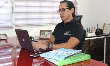 Comunicado del Director General del AMB, arquitecto Rodolfo Torres Puyana