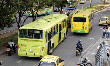 AMB ordena activación del Plan de Contingencia del TPC por la suspensión de algunos servicios de Metrolínea