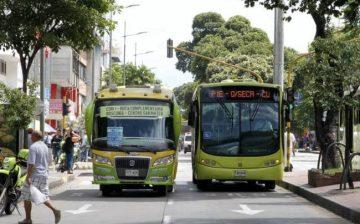 Ampliado hasta el 24 de marzo del año 2020, el término y cronograma para integrar el transporte público colectivo con el Sistema Integrado de Transporte Masivo Metrolinea