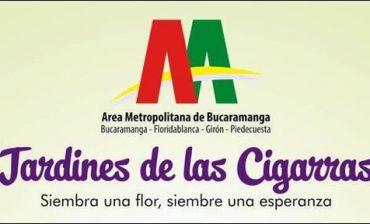"""""""Jardines de las Cigarras"""", la integración perfecta de propósitos ambientales entre el AMB y la comunidad"""