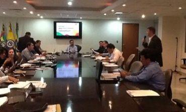 Acuerdo del AMB constituye, organiza y reglamenta la Autoridad Ambiental Metropolitana