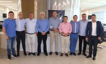 Tomó posesión la Junta Metropolitana 2020, con una agenda de planificación y trabajo conjunto para beneficio de los habitantes de Bucaramanga, Floridablanca, Piedecuesta y Girón
