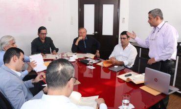 Junta Metropolitana del AMB aprobó el proyecto de Acuerdo para la creación del Fondo de Estabilización Tarifaria y Subvención del Sistema Integrado de Transporte Masivo Metrolínea