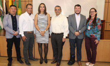 Bucaramanga, sede del Smart City Fórum 2019