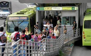 Metrolínea mueve 20 mil pasajeros diarios adicionales con la fase II