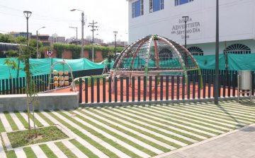 Muy pronto, la comunidad de Girón disfrutará de cuatro obras de espacio público a través de la estrategia Retazos Urbanos del AMB