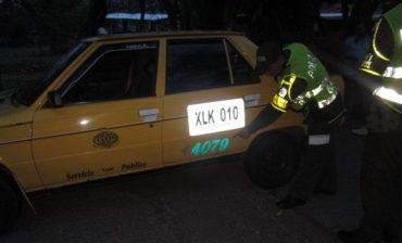 AMB prende las alarmas por peligrosas y fraudulentas maniobras en el transporte público