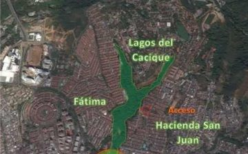 Parque Las Mojarras