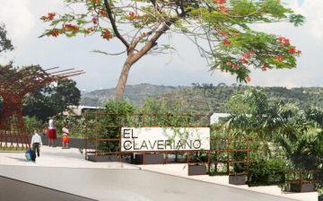 Se consolida el Sistema de Parques Metropolitanos del AMB. Alcaldía de Bucaramanga adjudicó la licitación pública para construir el Parque Lineal del Río Suratá