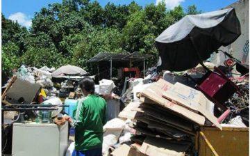 Gobierno de Piedecuesta busca resocializar programa de reciclaje en casa