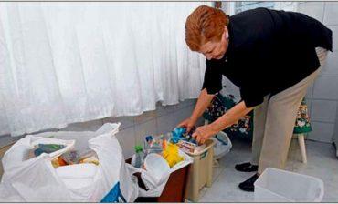 Hoy es el primer gran día para seleccionar en la fuente y sacar los residuos reciclables