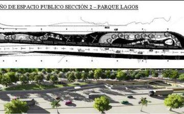 Prolongación de la Paralela Oriental de la Autopista Bucaramanga-Floridablanca,  Desde TCC Hasta Molinos Altos