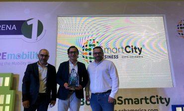 ¡Lo logramos!: a través de la estrategia Retazos Urbanos y gracias a la alianza con la comunidad ganamos el Premio Innova Ciudad