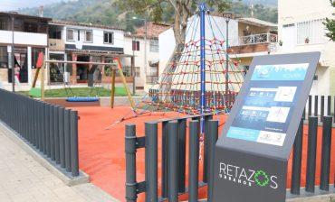 Área Metropolitana adjudicó licitación pública para construir los nuevos Retazos Urbanos de los barrios Colseguros Norte, Hacienda San Juan, Mutis y Ricaurte