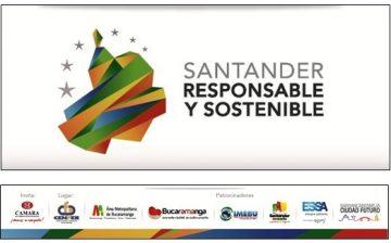 """Área Metropolitana de Bucaramanga le apuesta a un """"Santander Responsable y Sostenible"""""""