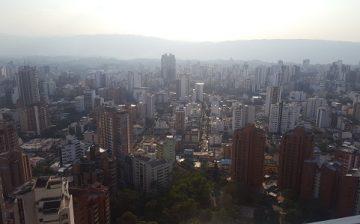 El Área Metropolitana de Bucaramanga contará con un Sistema de Vigilancia de Calidad del Aire
