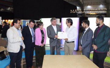 Director del AMB participa en Smart City Expo Latam Congress, el más grande evento de transformación urbana en América Latina