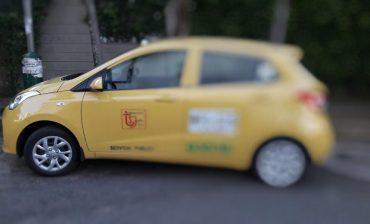 Con medida especial y transitoria del AMB,186 taxis de radio de acción municipal de Girón podrían prestar el servicio en el territorio metropolitano durante un año