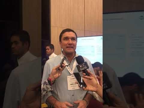 Opinión Alcalde electo de Bga, Ing Juan Carlos Cárdenas sobre Smart City Forum Bucaramanga 2019