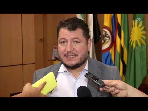 Lanzamiento de Smart City Fórum Bucaramanga 2019